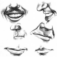 mouth (men)
