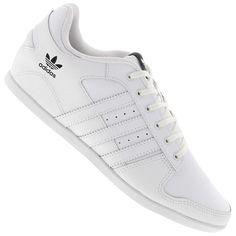 Tenis adidas Originals Plimcana Low – Masculino Tenis Branco Masculino 4932658b0a22a