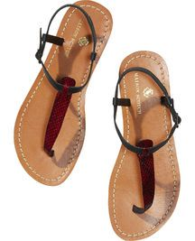 Leather Sandals | Scotch & Soda
