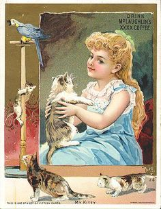 victorian advertisement | Tumblr
