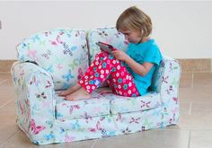It is always good to be a little extra careful when it comes to kids. Do not make your little one compromise with his or her happiness and freedom by for good quality Furniture Shopping, Online Furniture Stores, Kids Sofa, Sofa Shop, Quality Furniture, Soft Furnishings, Vintage Children, Great Rooms, Bean Bag Chair