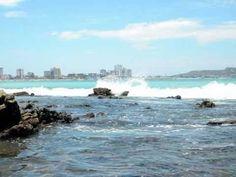 Salinas playas Ecuador