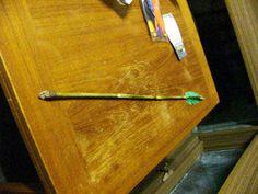 Primitive Arrow tutorial