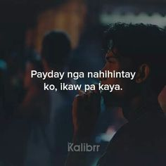 Tagalog Jokes - Best Funny Tagalog Jokes The best funny tagalog jokes, pinoy jokes, juan jokes tagalog, joke time pinoy, joke quotes tagalog Filipino Quotes, Pinoy Quotes, Filipino Funny, Tagalog Love Quotes, Memes Pinoy, Fake Quotes, Work Quotes, Sweet Quotes, Bitterness Quotes