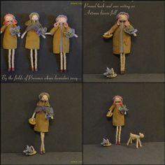 Felt dolls etsy http://verityhope.blogspot.co.uk/