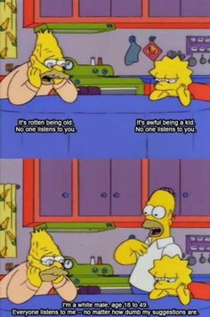 Best Quotes from The Simpsons @iLyke