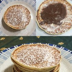 Pancakes – Raccolta di ricette