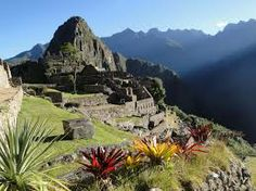 In 2007, Machu Picchu was voted one of the New Seven Wonders of the World in a worldwide Internet poll.
