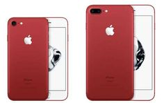 Apple launches updated iPad and a red iPhone.They also quietly released some hardware updates to their iPhone and iPad lineup, including the red colour iPhone 7 and a lower-end iPad model. Iphone 7 Plus, Iphone Phone, Iphone Cases, Apple Launch, Blue Bus, Ios Update, Apple Brand, New Ipad, Computers