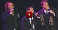 The Gaither Vocal Band Sings a Chill-Inducing Version of Mary Did You Know - Music Video