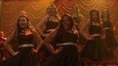 Sing it Girls from Glee!