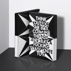 Graphic L – Think Outside || Graphic L – Think Outside