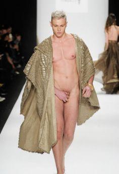 Male Model Beach Fashion