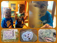 Náš predškolácky homeschooling alebo zábavame sa, tvoríme a hráme sa ,,, - Album používateľky sophina | Modrykonik.sk Portrait, My Love, Tattoos, Tatuajes, Headshot Photography, Tattoo, Portrait Paintings, Drawings, Portraits