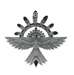 Iluminati, could be an idea for a tattoo