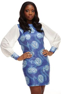 Shop for Ankara print fashion - Qute Fashion | Shop women's party dresses & more | Free delivery