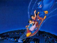 Aladdin - Aladdin Wallpaper (12297391) - Fanpop fanclubs