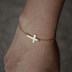 Love dainty jewelry