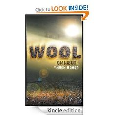 Wool Omnibus Edition (Wool 1 - 5) in Kindle Edition for $1.99.