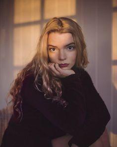 El jaque mate de Anya Taylor-Joy