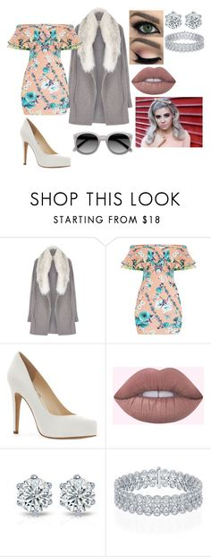 """."" by breemcguire on Polyvore featuring River Island, Jessica Simpson and Charli"