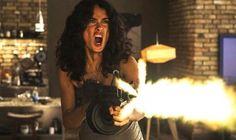 Trailer de Everly de Joe Lynch avec une badass Salma Hayek