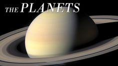 San Mateo, May 19: The Planets