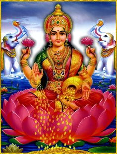 Needlework DIY Diamond Painting Cross Stitch Kits Goddess Lakshmi Wall Sticker Square Drill Full Diamond Embroidery Home Decor Lakshmi Photos, Lakshmi Images, Radha Krishna Images, Maa Image, Saraswati Goddess, Kali Goddess, Shiva Shankar, Vedic Mantras, Hindu Dharma