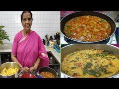 Vegetable Briyani/Brinjal gravy/Onion raitha by Revathy Shanmugam Veg Recipes, Indian Food Recipes, Vegetarian Recipes, Indian Foods, Cooking Recipes, Brinjal Recipes Indian, South Indian Food, Biryani