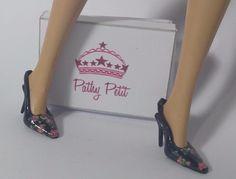 Sapatos Barbie Frete Grátis - R$ 18,99 no MercadoLivre