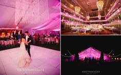 pantone purple orchid wedding color nashville, rentals from nashville's @Liberty Party Rental