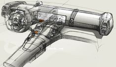 Citroën Aircross|シトロエン エアクロス Car Interior Sketch, Car Interior Design, Car Design Sketch, Car Sketch, Automotive Design, Transportation Technology, Transportation Design, Car Bucket Seats, Industrial Design Sketch