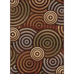 Tayse Rugs Elegance Multi 9 ft. 3 in. x 12 ft. 6 in. Indoor Area Rug - 5360 Multi 9x13 - The Home Depot