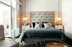 Lake House bedroom 1
