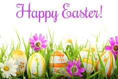 Happy Easter from The Woodlands Joint Powers Agency!