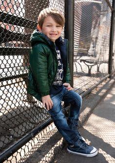 Cute hair cut for manning:) Stylish Kids Fashion, Toddler Boy Fashion, Little Boy Fashion, Fashion Kids, Cute Baby Boy, Cute Kids, Baby Boy Dress, Boys Clothes Style, Kids Boys