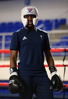 Nicola Adams (boxing) Team GB - Boxing