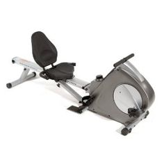 Stamina 15-9003 Deluxe Conversion II Recumbent / Rower (Sports)