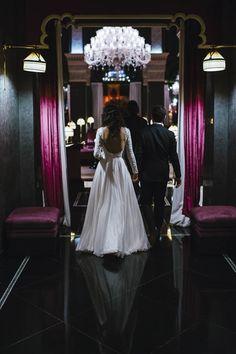 Elegant Moroccan Wedding at Selman Marrakech   Video