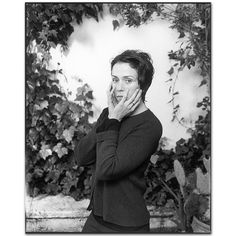 Mary Ellen Mark - Frances McDormand ,Los Angeles, California 1997,