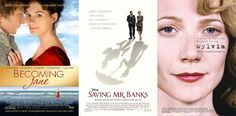 Women's History Month: Six Movies About Real Women Writers | Quirk Books : Publishers & Seekers of All Things Awesome