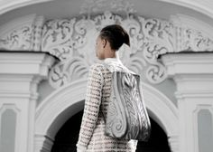 Wearable Architecture: 29 Structural Silhouettes in Fashion