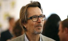 Gary Oldman - English actor, voice actor, filmmaker and musician.