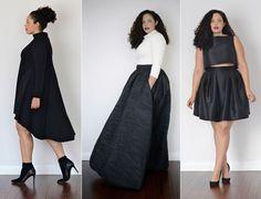 Girl With Curves, Tanesha Awasthi