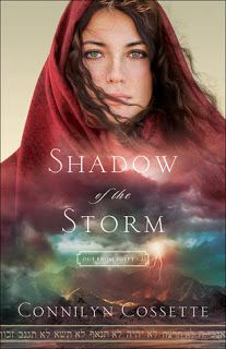 Rebel Book Reviews: Shadow of the Storm by Connilyn Cossette