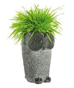 Back step planters  :) so awrsome