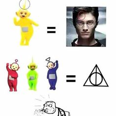 Potter funny pictures in humor! in dit boek vind je grappige Harry Potter plaatjes. in dit boek vind je grappige Harry Potter plaatjes. Harry Potter Theories, Images Harry Potter, Harry Potter Funny Pictures, Harry Potter Jokes, Harry Potter Fandom, Harry Potter Wattpad, Potter Facts, Memes Humor, Funny Jokes