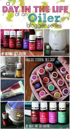 How to Use Essential Oils Every Day | MyBlessedLife.net