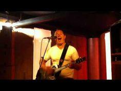 ▶ Hessel - Terug Naar Terschelling - Café De Groene Weide - 2012 - YouTube