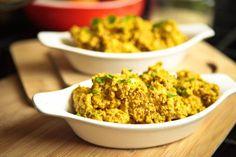 Vegetarische Bloemkool Curry recept   Smulweb.nl